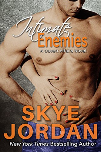 Download Intimate Enemies, A Covert Affairs Novel (English Edition) B01LYMJQ6G