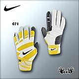 NIKE 両手用(左手:GB0359と右手:GB0360のセット)バッティング手袋 N1 エリート 071 L