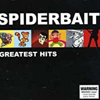 Greatest Hits by SPIDERBAIT (2005-10-24)