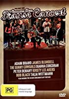 House Concert [DVD] [Import]