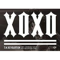 T.M.R. LIVE REVOLUTION'17 -20th Anniversary FINAL at Saitama Super Arena-2018