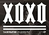 T.M.R. LIVE REVOLUTION'17 -20th Anniversary FINAL at Saitama Super Arena-(初回生産限定盤) [Blu-ray]