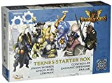 Wrath of Kings: Teknes Starter Box