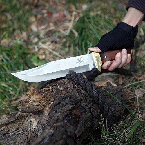 シースナイフ 2枚目のサムネイル