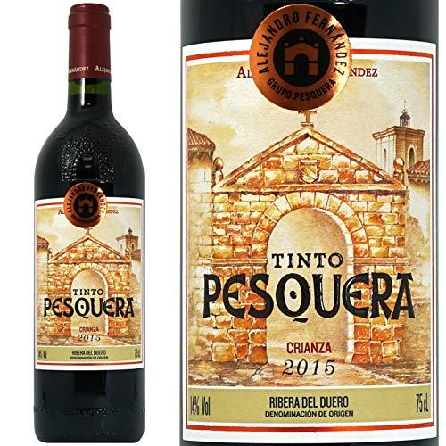 2015 ティント ペスケラ クリアンサ 正規品 赤ワイン フルボディ 750ml アレハンドロ・フェルナンデス