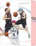 黒子のバスケ 3rd SEASON Blu-ray BOX[Blu-ray/ブルーレイ]