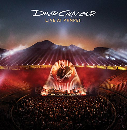 LIVE AT POMPEII [2CD]