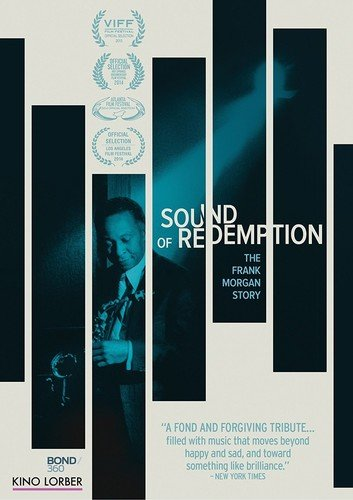 Sound of Redemption: Frank Morgan Story [DVD] [Import]