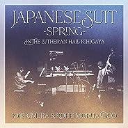 Japanese Suite -Spring- In the Lutheran Hall Ichigaya