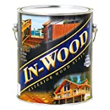 木材保護塗料 インウッド