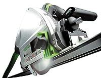 Festool TS 55 EQ Plunge Cut Circular Saw (set) by Festool
