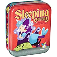 Games - Ceaco Gamewright - Sleeping Queens th Anniversary Kids New Toys 230t