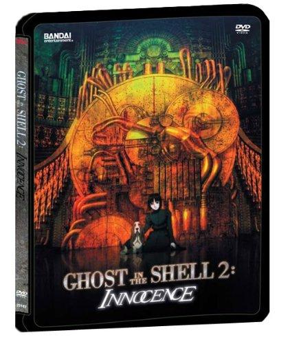 Ghost in Shell 2: Innocence [DVD] [Import]