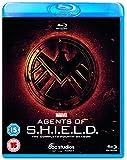 エージェント・オブ・シールド シーズン4 COMPLETE BOX [Blu-ray リージョンフリー 日本語有り](輸入版) -Marvel's Agents Of S.H.I.E.L.D. S4-