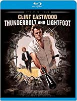Thunderbolt & Lightfoot [Blu-ray]