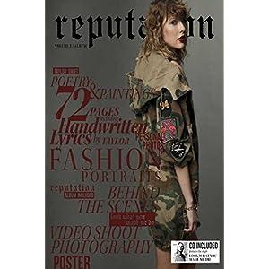 Reputation Vol. 2 (CD+Magazine)