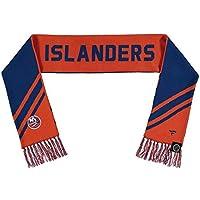 Fanatics Branded Fanatics Branded New York Islanders Diagonal Stripe Scarf スポーツ用品 No_Size 【並行輸入品】