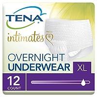 TENA オーバーナイト下着 XL 12枚