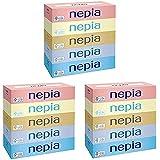ネピア ティッシュ 300枚(150組) 3ボックスセット