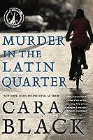 Murder in the Latin Quarter (An Aimée Leduc Investigation)