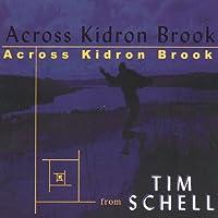 Across Kidron Brook