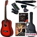 S.Yairi ヤイリ アコースティックギター コンパクトアコギ YM-02/CS サクラ楽器オリジナル リミテッドセット