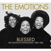 Blessed-anthology