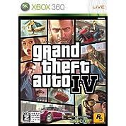 グランド・セフト・オートIV【CEROレーティング「Z」】 - Xbox360