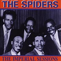 The Imperial sessions by The SPIDERS (1997-01-26)