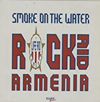 Smoke on the water (feat. R. Blackmore, D. Gilmour, B. May..) / Vinyl Maxi Single [Vinyl 12'']