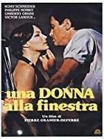 Una Donna Alla Finestra [Italian Edition]