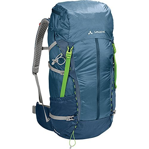 Vaude Zerum 48+ Lw Back Pack Foggy Blue [並行輸入品]