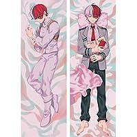 とどろき しょと カスタム 抱き枕カバー 両面プリント 2WAYトリコット アニメ 漫画 170x60cm