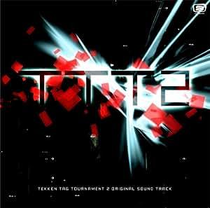 鉄拳タッグトーナメント2 オリジナルサウンドトラック