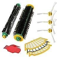 Arclyte iRobot Roomba 500 530 550 560 Series Vacuum Accessory Refresh Parts Kit [並行輸入品]