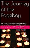 The Journey of the Pageboy: An Epic Journey through Poetry (English Edition)