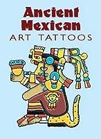 Ancient Mexican Art Tattoos