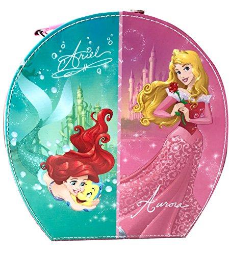 ディズニー プリンセス Disney Princess コスメティック キャリーバッグ  (アイシャ...