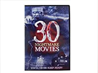 30 Nightmare Movies