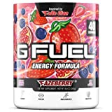 G Fuel Fazeberry Tub (40 Servings) Elite Energy and Endurance Formula