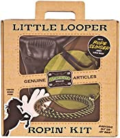 Mustang Little Looper Ropinキット E009696