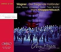 Der Fliegende Hollander by RICHARD WAGNER (2010-04-27)