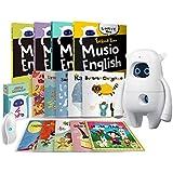 英語学習AIロボット Musio X キッズセット (7~12歳向け) 【メーカー正規販売品】