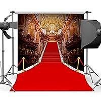 レッドカーペットの背景幕2