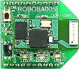 Bluetooth 基板 ROBOBA005(SMK社製BT304C使用 技適取得済)