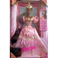Rapunzel Barbie Doll AA (1997) [並行輸入品]