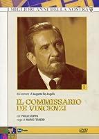 Il Commissario De Vincenzi - Stagione 02 (3 Dvd) [Italian Edition]