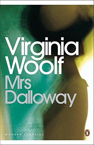 Modern Classics Mrs Dalloway (Penguin Modern Classics)の詳細を見る