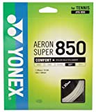 ヨネックス(YONEX) AERON SUPER 850 (テニス用) ホワイト ATG850