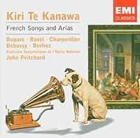 Encore D&T: French Songs & Ari